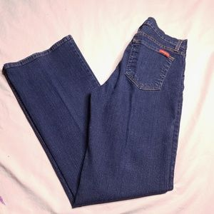 Not Your Daughters Jeans Bootcut NYDJ Size 4